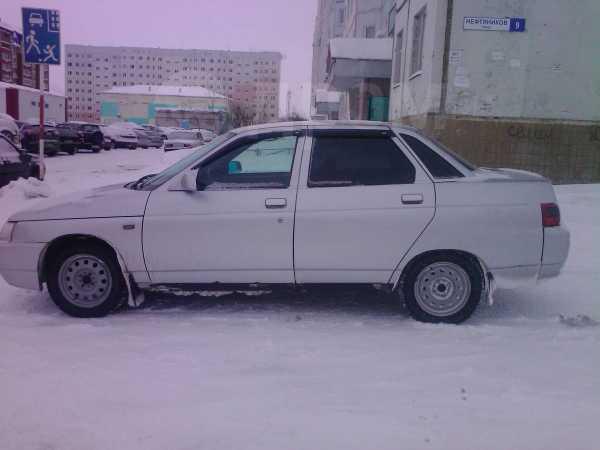 Лада 2110, 2003 год, 135 000 руб.