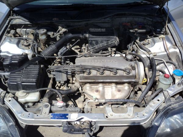 Honda Partner, 2002 год, 215 000 руб.