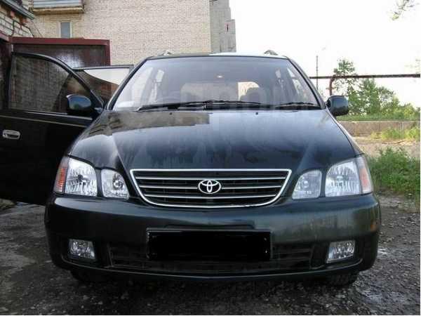 Toyota Gaia, 1999 год, 299 000 руб.