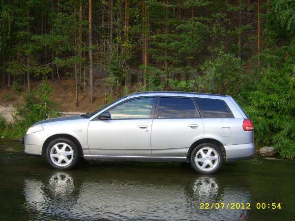 Nissan Wingroad, 2004 год, 300 000 руб.