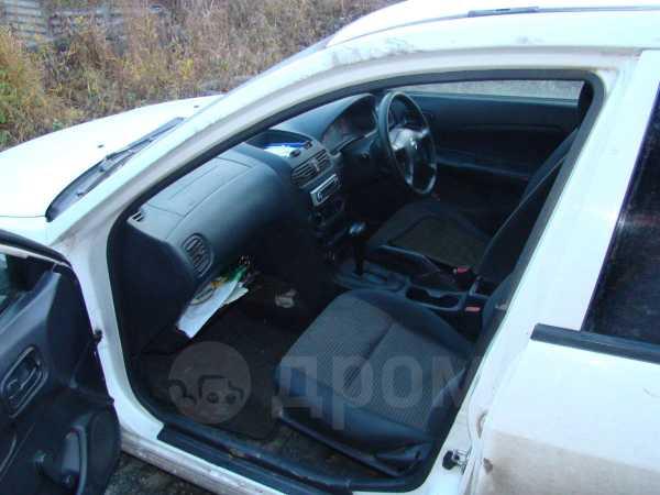 Nissan AD, 2005 год, 205 000 руб.