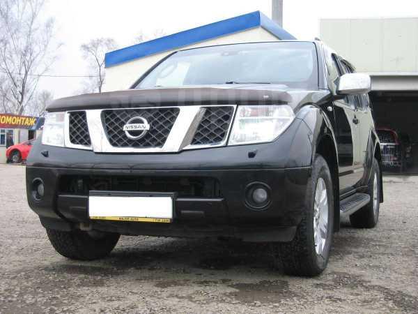 Nissan Pathfinder, 2006 год, 900 000 руб.