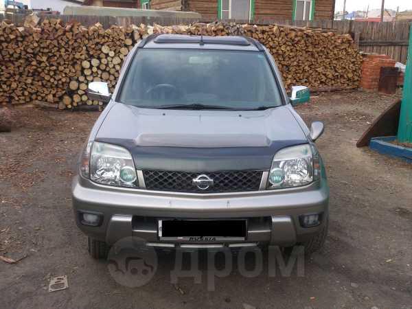 Nissan X-Trail, 2001 год, 470 000 руб.