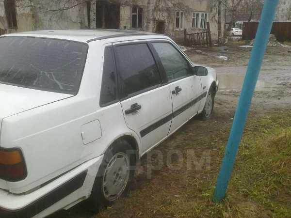 Volvo 460, 1990 год, 20 000 руб.