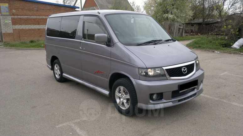 Mazda Bongo Friendee, 2002 год, 350 000 руб.