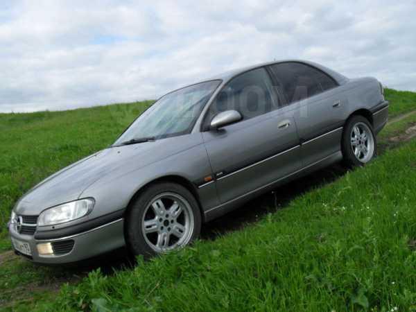 Opel Omega, 1994 год, 160 000 руб.