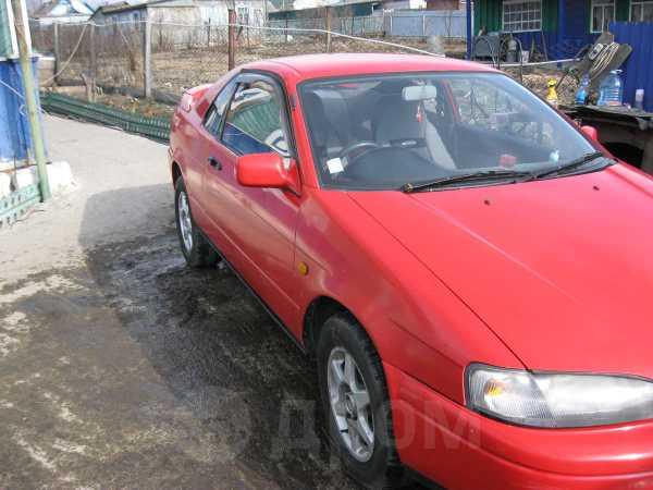 Toyota Cynos, 1994 год, 100 000 руб.