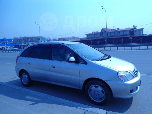 Toyota Nadia, 1999 год, 484 226 руб.
