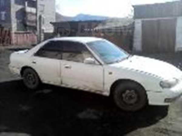 Nissan Bluebird, 1994 год, 130 000 руб.