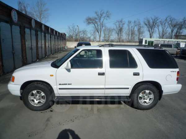 Chevrolet Blazer, 1998 год, 330 000 руб.