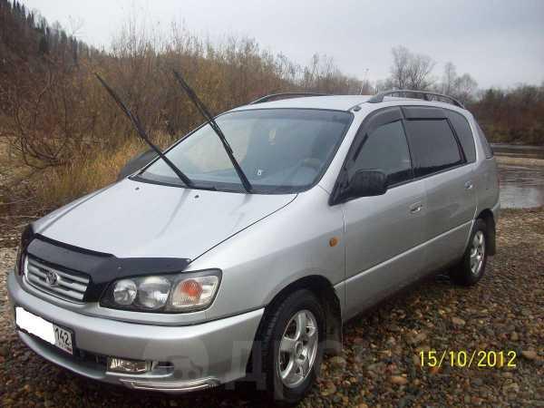 Toyota Picnic, 1998 год, 355 000 руб.