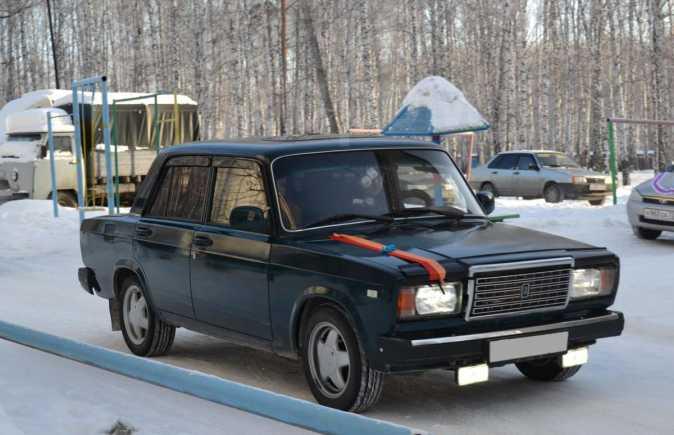 Лада 2105, 2006 год, 99 000 руб.