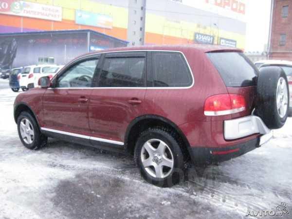 Volkswagen Touareg, 2005 год, 700 000 руб.