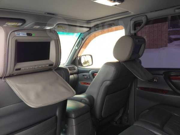 Lexus LX470, 2000 год, 845 000 руб.
