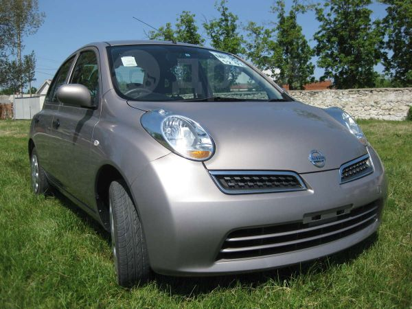 Nissan March, 2009 год, 310 000 руб.
