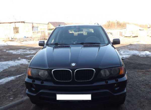 BMW X5, 2003 год, 950 000 руб.