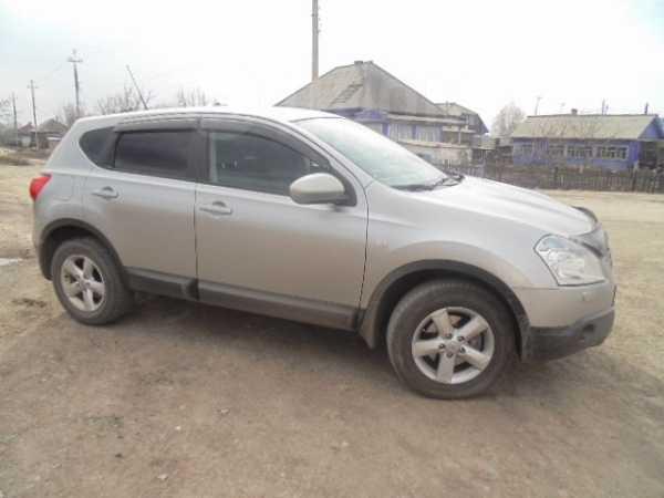 Nissan Qashqai, 2009 год, 700 000 руб.