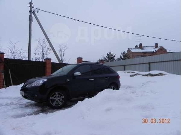 Renault Koleos, 2010 год, 829 000 руб.