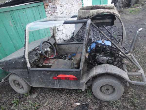 Прочие авто Самособранные, 1984 год, 15 000 руб.