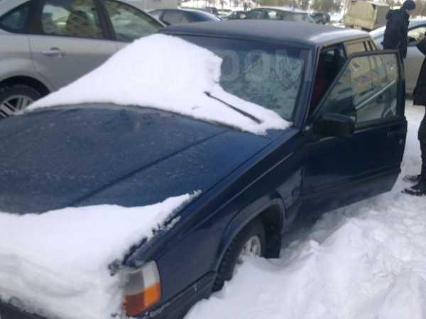 Volvo 940, 1994 год, 85 000 руб.