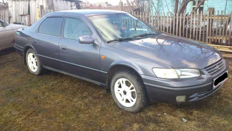 Toyota Camry, 1996 год, 280 000 руб.