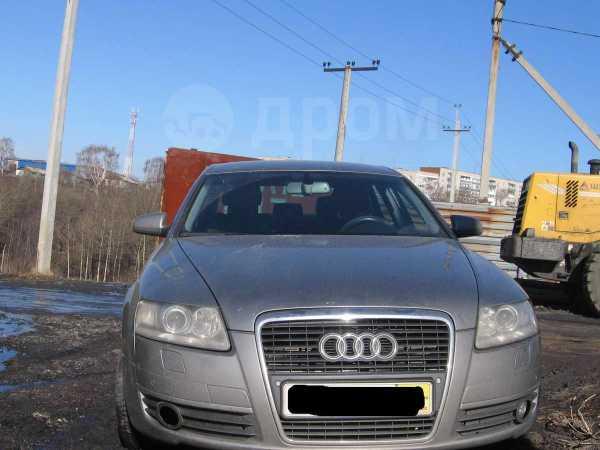 Audi A6, 2005 год, 750 000 руб.