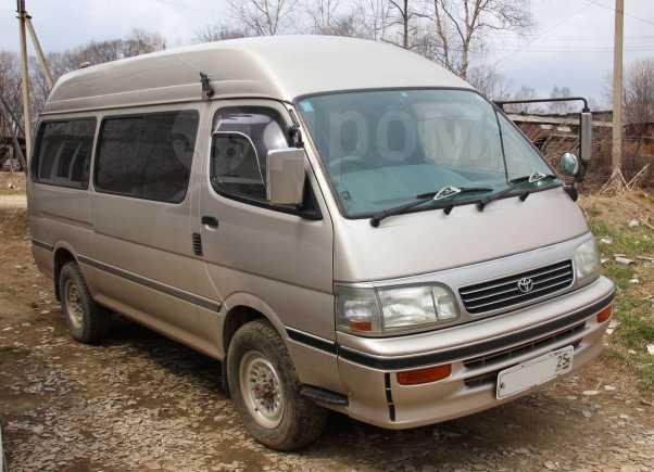 Toyota Hiace, 1995 год, 350 000 руб.