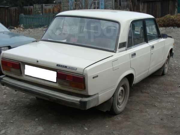 Лада 2107, 1982 год, 35 000 руб.