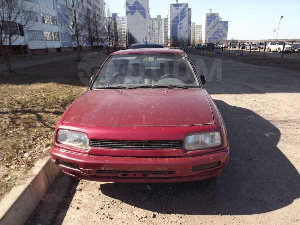 Daihatsu Applause, 1990 год, 70 000 руб.