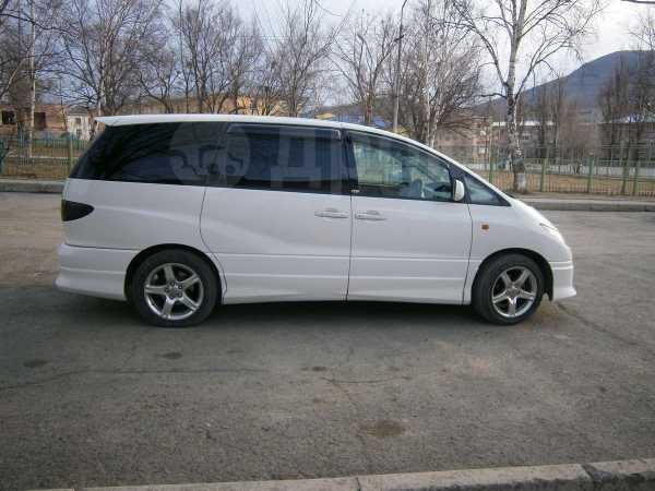 Toyota Estima, 2002 год, 420 000 руб.