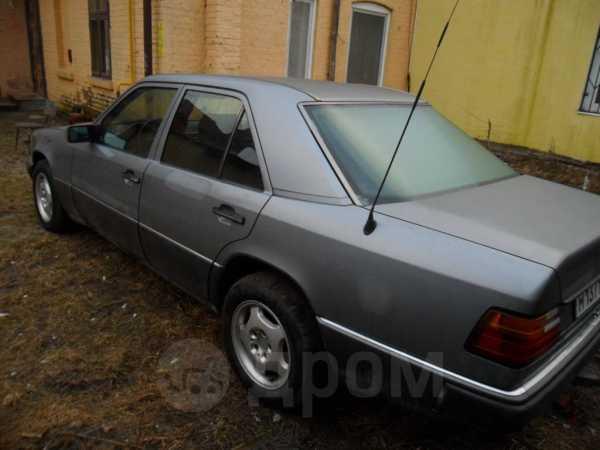 Mercedes-Benz E-Class, 1993 год, 165 000 руб.