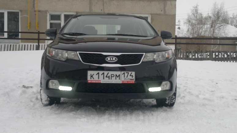 Kia Cerato, 2012 год, 700 000 руб.