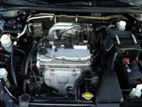 Mitsubishi Lancer, 2006 год, 345 000 руб.