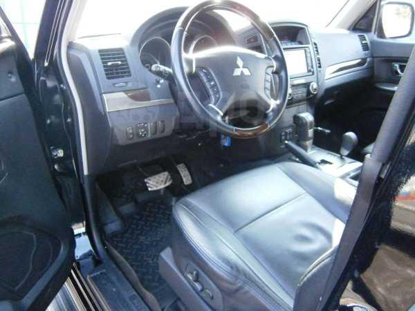 Mitsubishi Pajero, 2008 год, 1 670 000 руб.