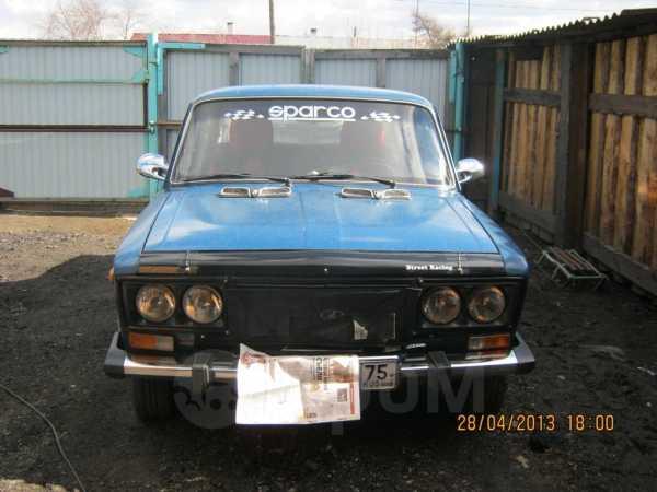 Лада 2106, 2003 год, 91 000 руб.