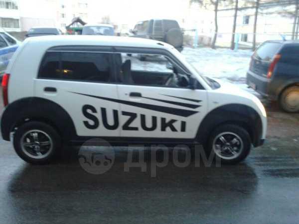 Suzuki Alto, 2008 год, 270 000 руб.