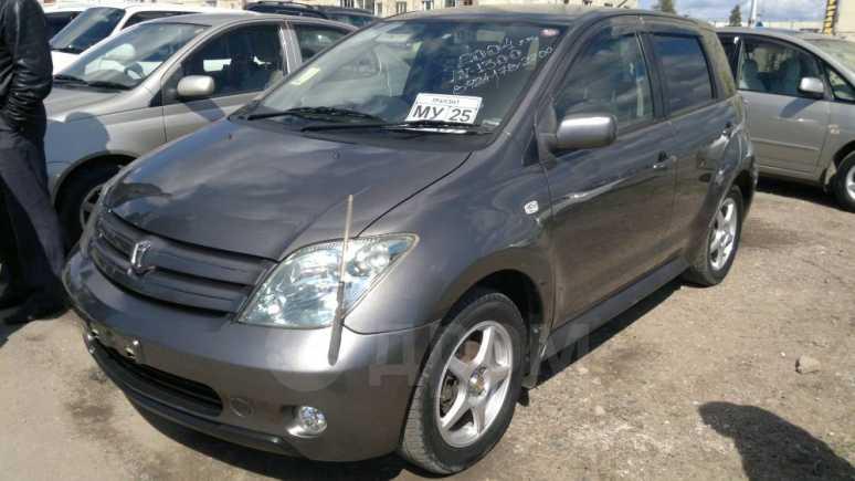 Toyota ist, 2004 год, 368 000 руб.
