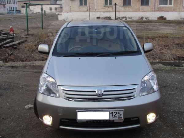 Toyota Raum, 2005 год, 315 000 руб.