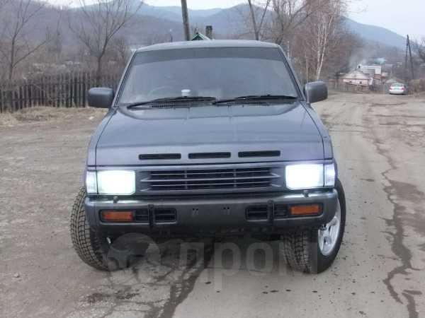 Nissan Terrano, 1993 год, 335 000 руб.