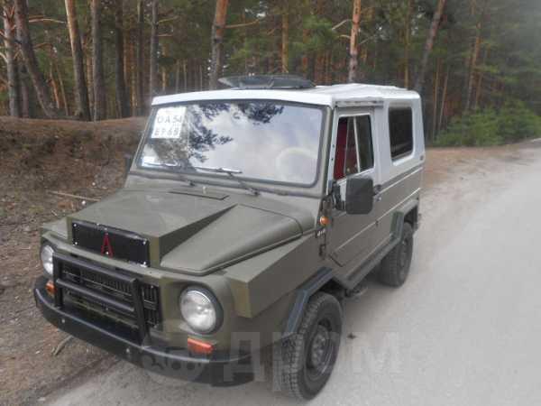 ЛуАЗ ЛуАЗ, 1995 год, 150 000 руб.
