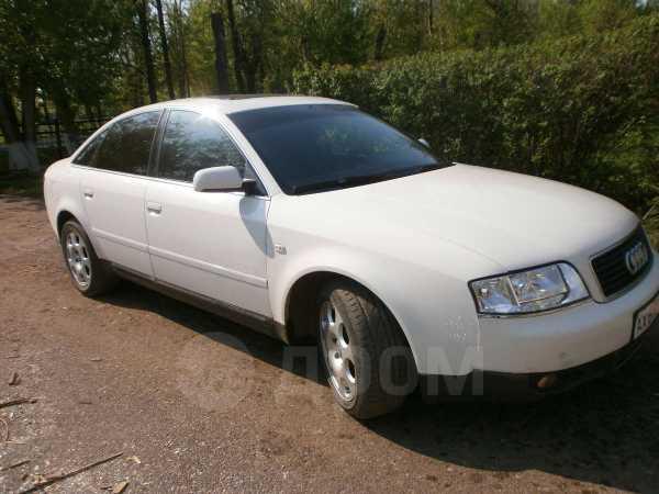 Audi A6, 2002 год, 360 000 руб.