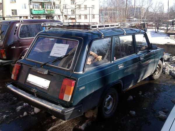 Лада 2104, 2006 год, 76 000 руб.