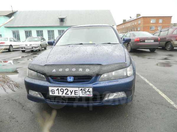 Honda Accord, 1999 год, 288 000 руб.