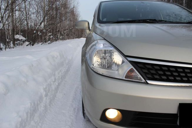 Nissan Tiida, 2006 год, 375 000 руб.