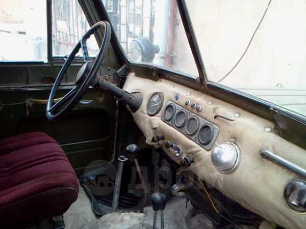 УАЗ 469, 1985 год, 123 000 руб.
