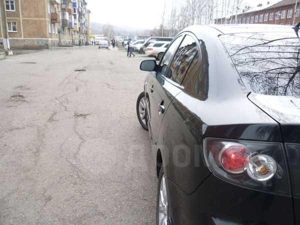 Mazda Mazda3, 2006 год, 465 000 руб.