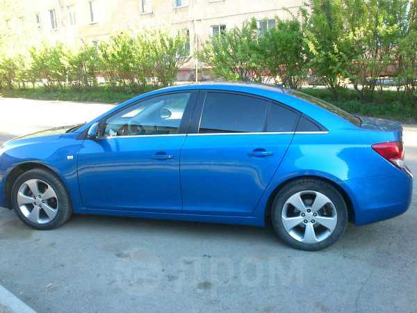 Chevrolet Cruze, 2010 год, 535 000 руб.