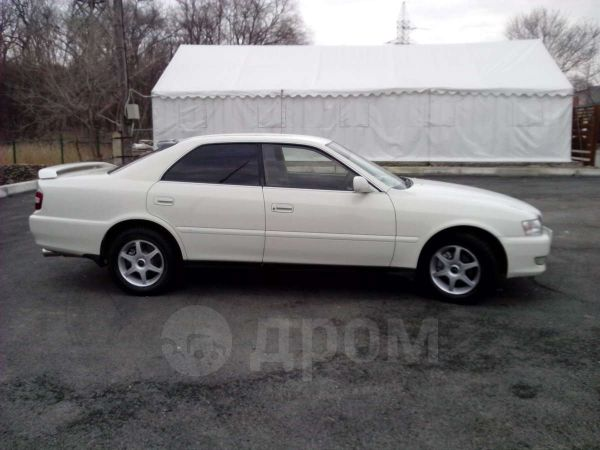 Toyota Chaser, 1997 год, 380 000 руб.
