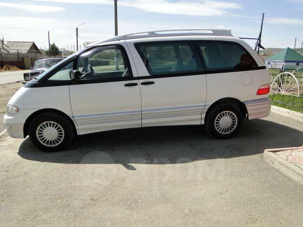 Toyota Estima Lucida, 1999 год, 315 000 руб.