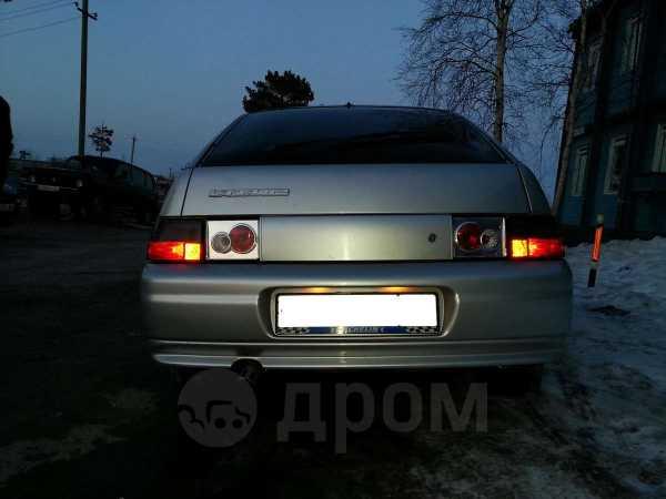 Лада 2112, 2003 год, 135 000 руб.